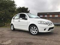 Citroen C3 1.4 Diesel Full Year Mot No Advisory Low Mileage Drive Great Good Spec Diesel With Towbar