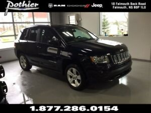 2011 Jeep Compass | 4X4 | HEATED MIRRORS | KEYLESS |