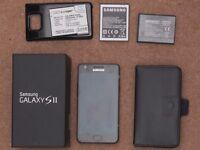 Samsung S2 - Unlocked