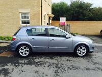 hi I'm selling Vauxhall Astra 55 plat in 2006 model 5 door hatchback run and drive perfect