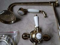 Brass shower for sale
