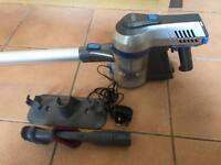 Vax slimvac cordless 22.2v handheld vacuum