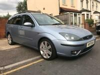 Ford Focus 1.8Tdci estate towing cheap