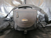 Lowepro Nova camera bag