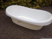 Ikea Baby Bath