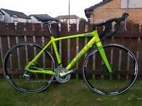 Planet X Disc Road Bike