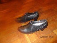 M&S ladies Footglove shoes size 6