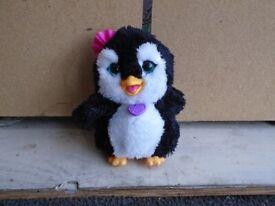 Furreal friends Penguin