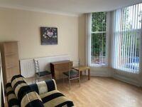 1 Bedroom Fully furnished flat / apartment Sefton Park Area L17
