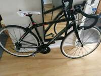 Trek Domane 2.0 Road bike with Mavic wheels