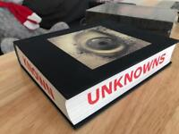 Known Unknowns book