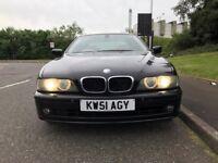 BMW 530d SE (e39) Very high Spec, 12 Months MOT. RUNS AND DRIVES SUPERB! Excellent condition