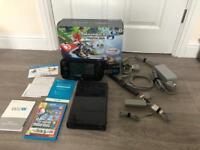 Nintendo Wii U Mario Kart Premium Pack (Boxed) with Mario Bros U