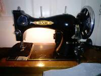 All Metal Electric Sewing machine