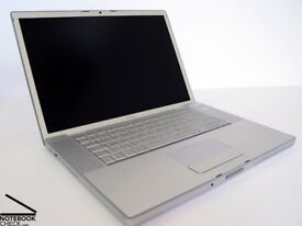 15' APPLE MACBOOK PRO 2.16Ghz C2D 4GB 120GB HDD Minko's Macs WARRANTY Good Condition Charger