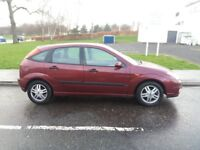 cheap Automatic Ford Focus