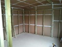 Soundproofing Boards for Studios/Offices/Homes - 15mm, 18kg/m2, 36dB Sound Reduction - UK DELIVERY