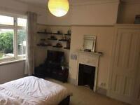 Double room in Twickenham