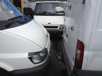 FORD TRANSIT PARTS, WINDOW GLASS,DOOR GLASS,QUARTER GLASS, HEAD LIGHTS,ENGINES,GEARBOX...CALL