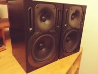 Behringer B2031A Truth 2 Way Reference Studio Monitor Speaker