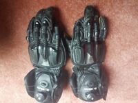 KNOX Handroid Black