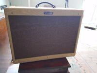 Fender Blues Deluxe Reissue Combo Guitar Amp in Tweed £575
