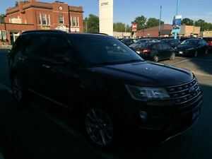 2016 Ford Explorer Limited London Ontario image 7