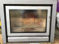 Stovax Riva 66 Woodburning / Multi Fuel inset stove