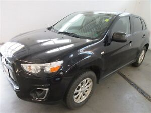 2013 Mitsubishi RVR SE! 4x4! ALLOY! HEATED!