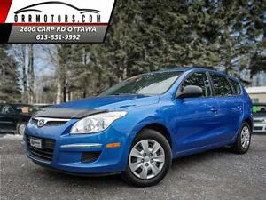 2011 Hyundai Elantra Touring GLS Manual