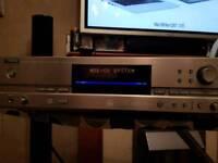 Yamaha cdr- hd1500