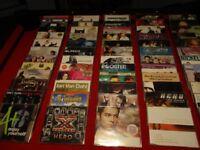 85 CD Singles inc Nickleback, Appleton, Semisonic, Robbie Williams, Backstreet Boys etc