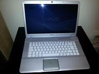 "Sony Vaio pcg-7185m 15.6"" Laptop"