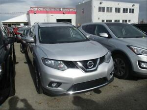 2008 Nissan Rogue SL  AWD  Cruise  PW  PL  PM