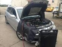 Vauxhall signum 3.0 V6 CDTI elite