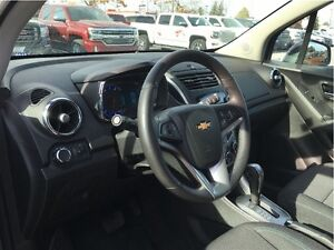 2014 Chevrolet Trax 1LT One Owner  FWD Alloys  Cloth Kingston Kingston Area image 9