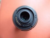Sony 18-55 f/3.5-5.6 SAM Zoom Lens Sony Alpha A Mount DSLR Photo Camera SAL-1855