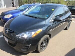 2014 Mazda MAZDA2 GX! ALLOYS! ONLY 71K! SAVE!