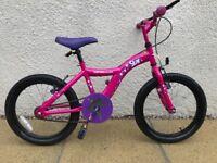 Childs Bike - Apollo Star Great Condition