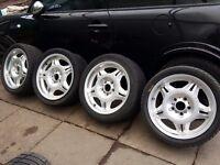 BMW M3 E36 ALLOYS