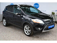 FORD KUGA Can't get car finance? Bad credit, unemployed? We can help!