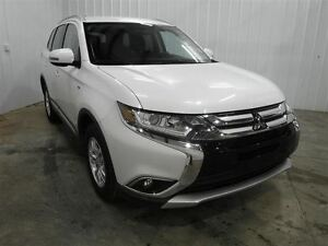 2016 Mitsubishi Outlander SE AWC No Accidents Bluetooth