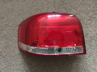 Audi A3 S3 Rear Lights £40 Ono