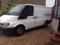 Handyman & Man and Van Alloa, Stirling, Hillfoots, Falkirk, House Clearances