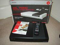Invedo IDL 7000 Digital Video Recorder (Twin Tuner PVR)