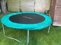 Trampoline... Free to take away
