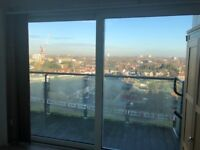 BIG DOUBLE BEDROOM IN BLENHEIM CENTRE - with a PRIVATE BALCONY