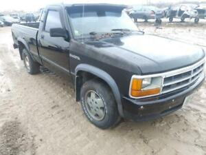 1993 Dodge Dakota just in for parts