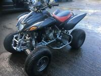 Quadzilla 450 RS 09 Reg