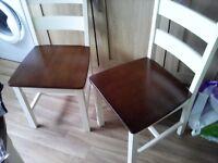 New Kitchen Chairs